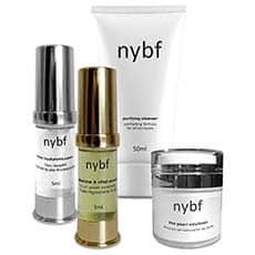 NYBF travel kit